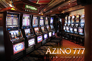 играть бесплатно Азимут 777